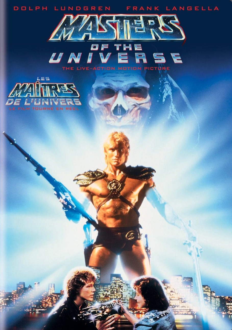 Master Universe 2012 Masters of The Universe The