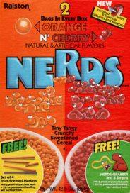 NerdsBox