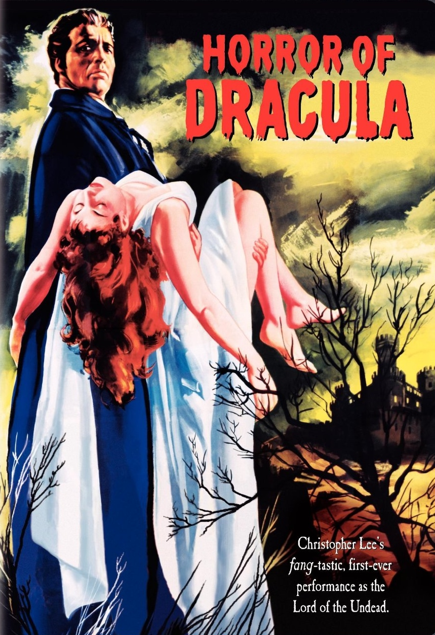 Horror of Dracula [Review] | THE METAL MISFIT