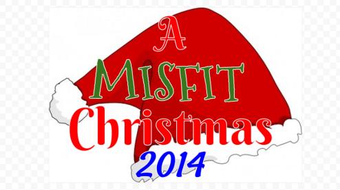 misfitxmas2014