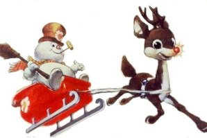 Rudolph And Frostys Christmas In July Dvd.Rudolph And Frosty S Christmas In July Review The Metal