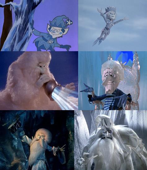 Movie jack frost xxx