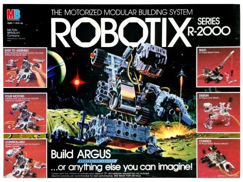 Argus-box